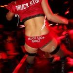 Truck Stop NY / May 2011