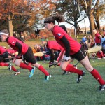 Quidditch Tournament for Time Out NY