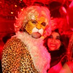 Webster Hall Halloween Bash 2011 for Time Out NY