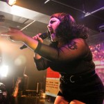 Beth Ditto at XL