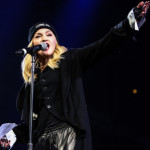 Madonna @ Barclays Center Feb. 2014